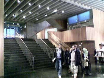 walsall foyer