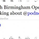 OpenStreetMap Birmingham